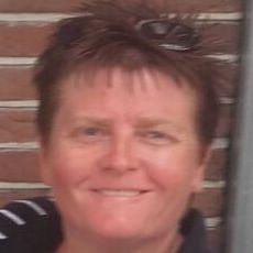 Patricia Veldkamp